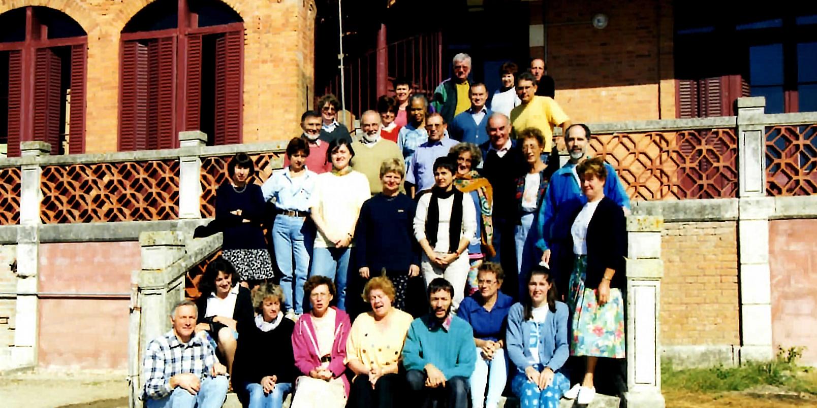 1997 - La Luzière en Sologne