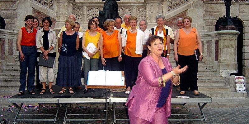 2008 - Fête de la musique Orléans
