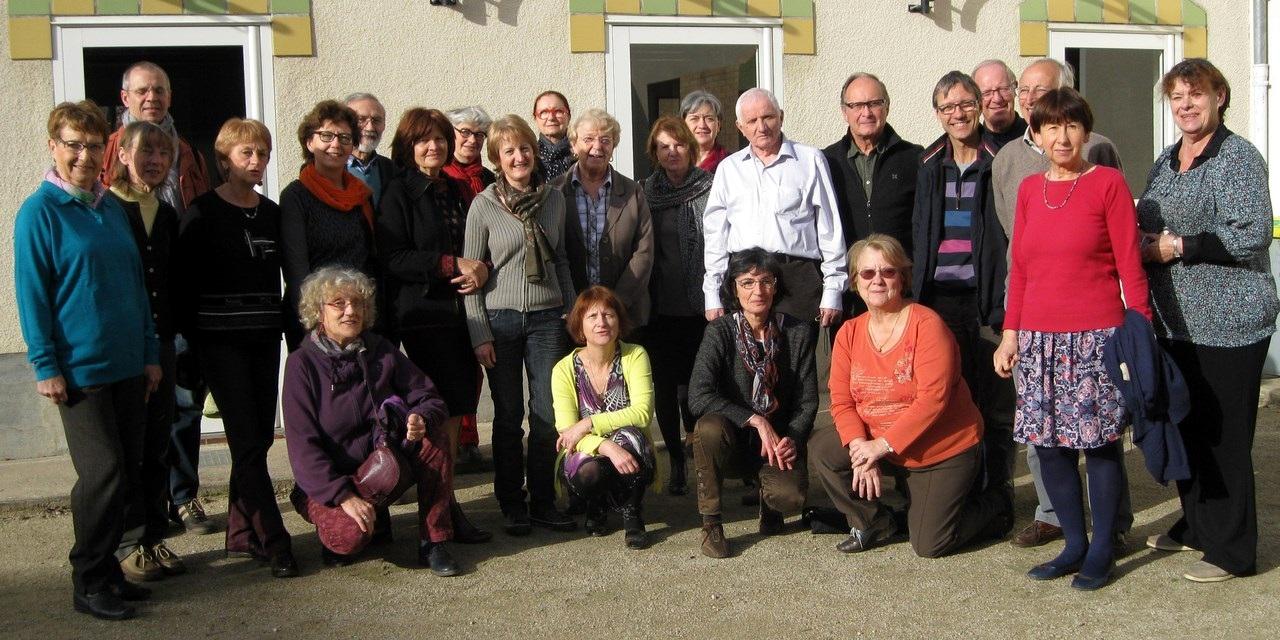 Chanteau La Brossette 2014
