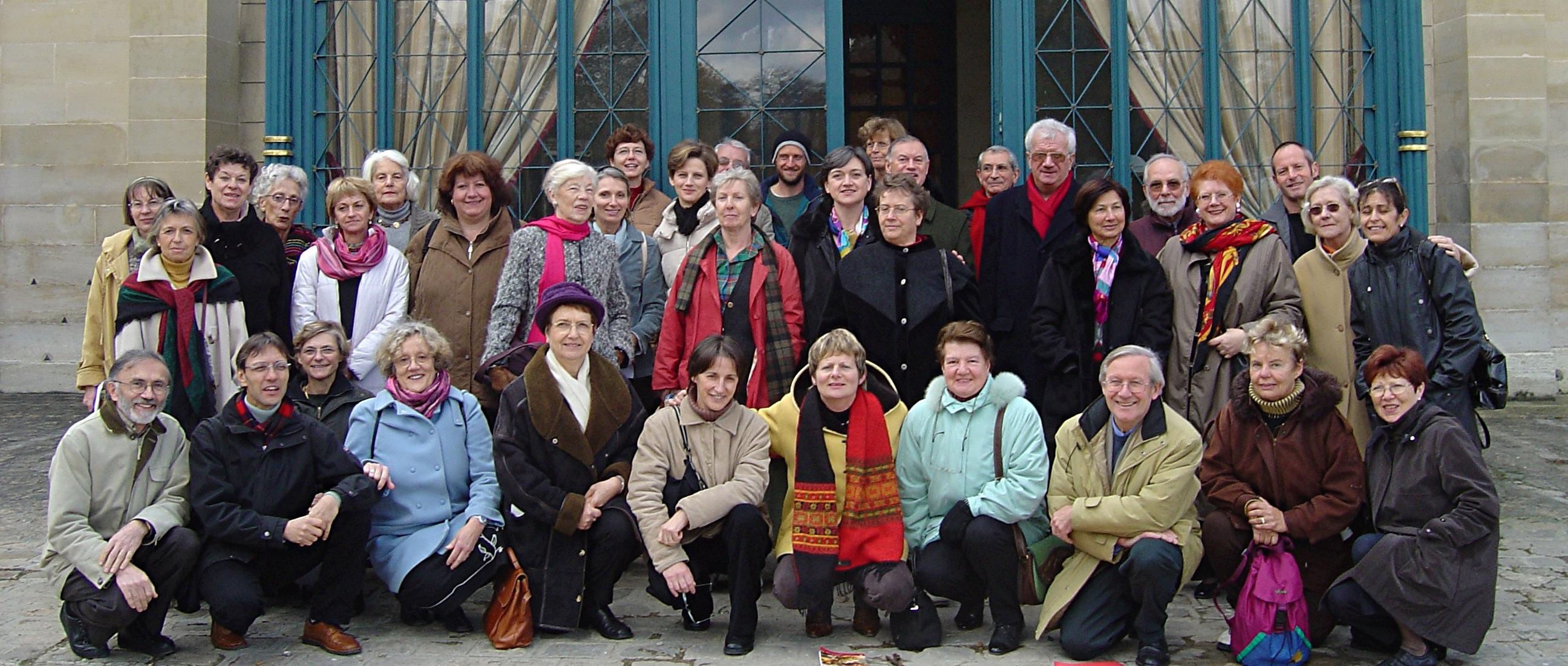 2004 - La Malmaison
